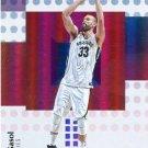 2017 Stratus Basketball Card #23 Marc Gasol