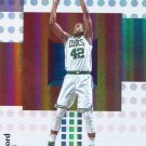 2017 Stratus Basketball Card #37 Al Horford
