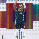 2017 Stratus Basketball Card #45 Gary Harris