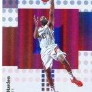 2017 Stratus Basketball Card #80 James Harden