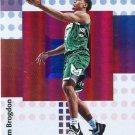2017 Stratus Basketball Card #97 Malcolm Brogdon