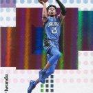 2017 Stratus Basketball Card #119 Wesley Iwundu