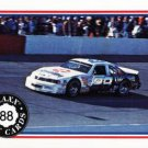 1988 Maxx Racing Card #89 Havoline Star Ford