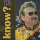 1995 Upper Deck Racing Card #165 Dale Jarrett