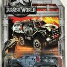2018 Matchbox Jurassic World #FMX06 Armored Action Truck