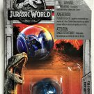 2018 Matchbox Jurassic World #FMX08 Gyrosphere