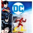 Nano Metalfigs Figures DC The Flash # DC22 Jada Toys Die-Cast Metal