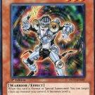 Yugioh - Dawn of the XYZ - Feedback Warrior - YS11-EN007