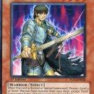 Yugioh - Dawn of the XYZ - Field Commander Rahz - YS11-EN018