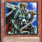 Yugioh - Dawn of the XYZ - Marauding Captain - YS11-EN015
