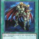Yugioh - Dawn of the XYZ - The Warrior Returning Alive - YS11-EN027