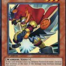 Yugioh - Dawn of the XYZ - Zubara Knight - YS11-EN005