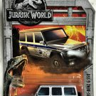 2018 Matchbox Jurassic World #FMX11 14 Mercedes Benz G 550