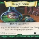 2001 Harry Potter Card #D002 Bulgeye Potion