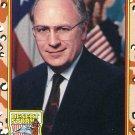 1991 Topps Desert Storm #3 Dick Chenney