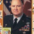 1991 Topps Desert Storm #4 General H Norman Schwertzkoff III