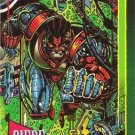 1993 Skybox Marvel Universe #3 Siege
