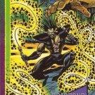 1993 Skybox Marvel Universe #4 Deadzone
