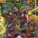 1993 Skybox Marvel Universe #5 Wild Pack