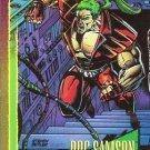 1993 Skybox Marvel Universe #7 Doc Samson