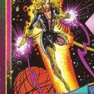 1993 Skybox Marvel Universe #13 Starhawk