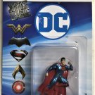 Nano Metalfigs Figures DC Superman # DC52 Jada Toys Die-Cast Metal