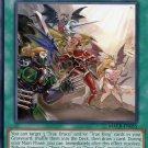 Yugioh Card - Maximum Crisis - MACR-EC055 Disciples of Dracophoenix