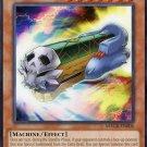 Yugioh Card - Maximum Crisis - MACR-EC006 Speedroid Skull Marbles