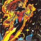 1993 Skybox Marvel Universe #20 Firestar