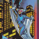 1993 Skybox Marvel Universe #24 Turbo
