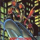 1993 Skybox Marvel Universe #26 Night Thrasher