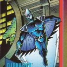 1993 Skybox Marvel Universe #27 Dark Hawk