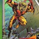 1993 Skybox Marvel Universe #31 Sabretooth