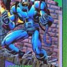 1993 Skybox Marvel Universe #33 Apocolypse