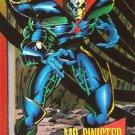 1993 Skybox Marvel Universe #34 Mr Sinister