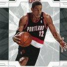 2009 Donruss Elite Basketball Card #97 LaMarcus Aldridge