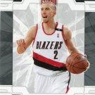 2009 Donruss Elite Basketball Card #98 Steve Blake