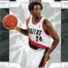2009 Donruss Elite Basketball Card #99 Andre Miller