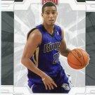 2009 Donruss Elite Basketball Card #101 Kevin Martin