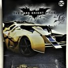 2018 Hot Wheels Batman #4 Batman Tumbler