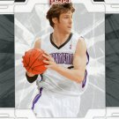 2009 Donruss Elite Basketball Card #102 Andres Nocioni
