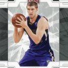 2009 Donruss Elite Basketball Card #104 Spencer Hawes