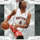 2009 Donruss Elite Basketball Card #109 Chris Bosh