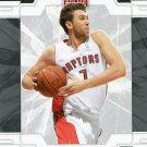 2009 Donruss Elite Basketball Card #111 Andrea Bargnani