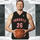 2009 Donruss Elite Basketball Card #112 Hedo Turkoglu