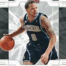 2009 Donruss Elite Basketball Card #113 Deron Williams