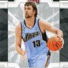 2009 Donruss Elite Basketball Card #114 Mehmet Okur
