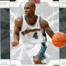 2009 Donruss Elite Basketball Card #117 Antawan Jamison