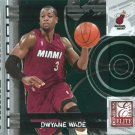 2009 Donruss Elite Basketball Card Prime Targets #1 Dwyane Wade