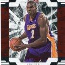 2009 Donruss Elite Basketball Card Status #51 Andrew Bynum